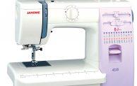 Особенности и преимущества швейных машин Janome