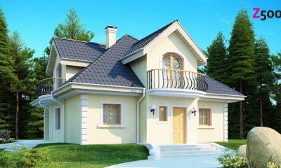 Индивидуальное проектирование или типовой проект дома