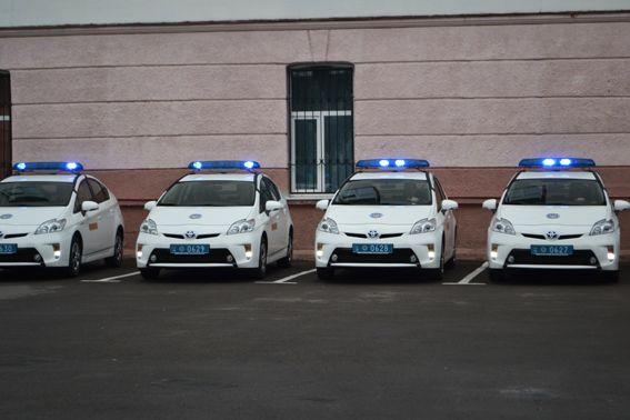 Міліція знайшла осіб які підпалили машину Рівненському активісту