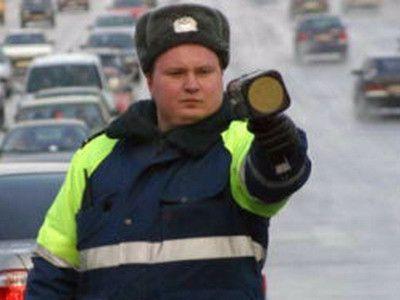 Український даїшник показав росіянам де раки зимують