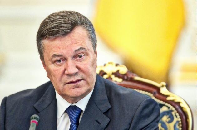 Янукович підписав 5 ухвалених в четвер законів – ЗМІ