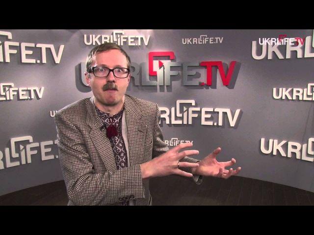 Майкл Щур про кандидатів у Президенти України