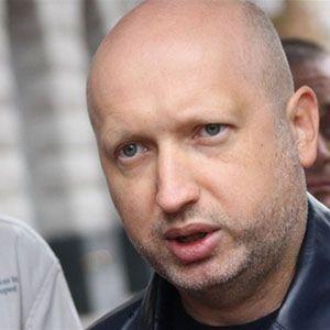 Олександр Турчинов ЗСУ
