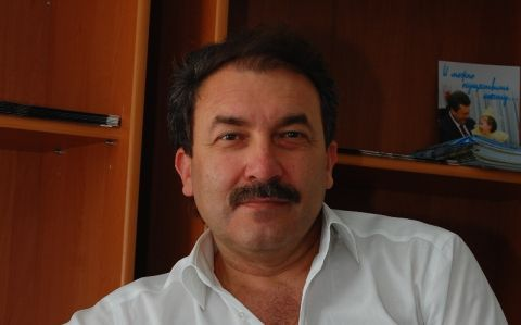 Башкаленко Олександр Костянтинович