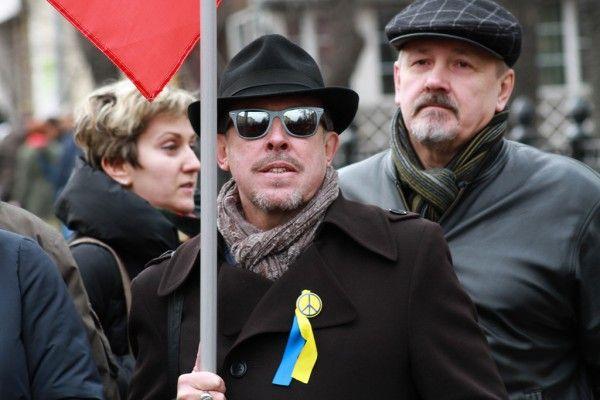 Двері в Україну зачиняються