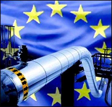 Із 16 квітня в Україну надходитиме газ із ЄС
