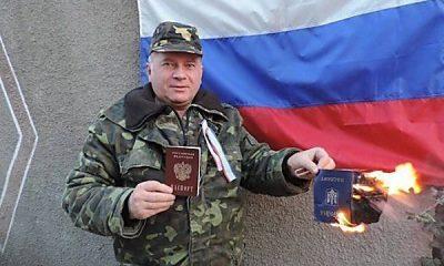 Українські військові проміняли шило на мило?