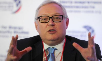 Росія не повторить кримський сценарій - Рябков
