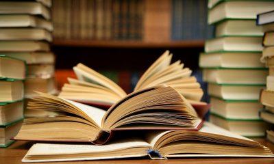 Уряд замовить книги на 16 мільйонів гривень