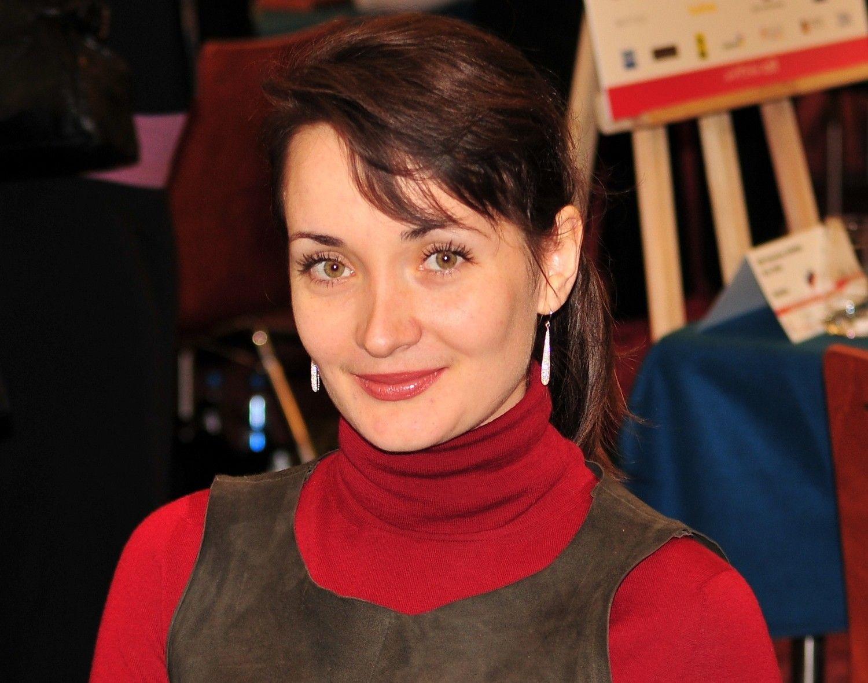 Українська спортсменка змінює громадянство.