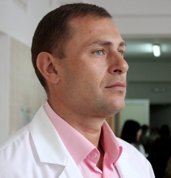Гайдучик Петро Данилович
