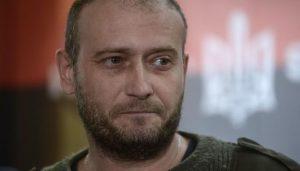 """Дмитро Ярош - лідер """"Прового сектора"""""""