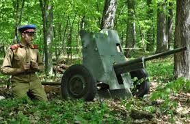 Вшанування героїв УПА на Рівненщині (фото)