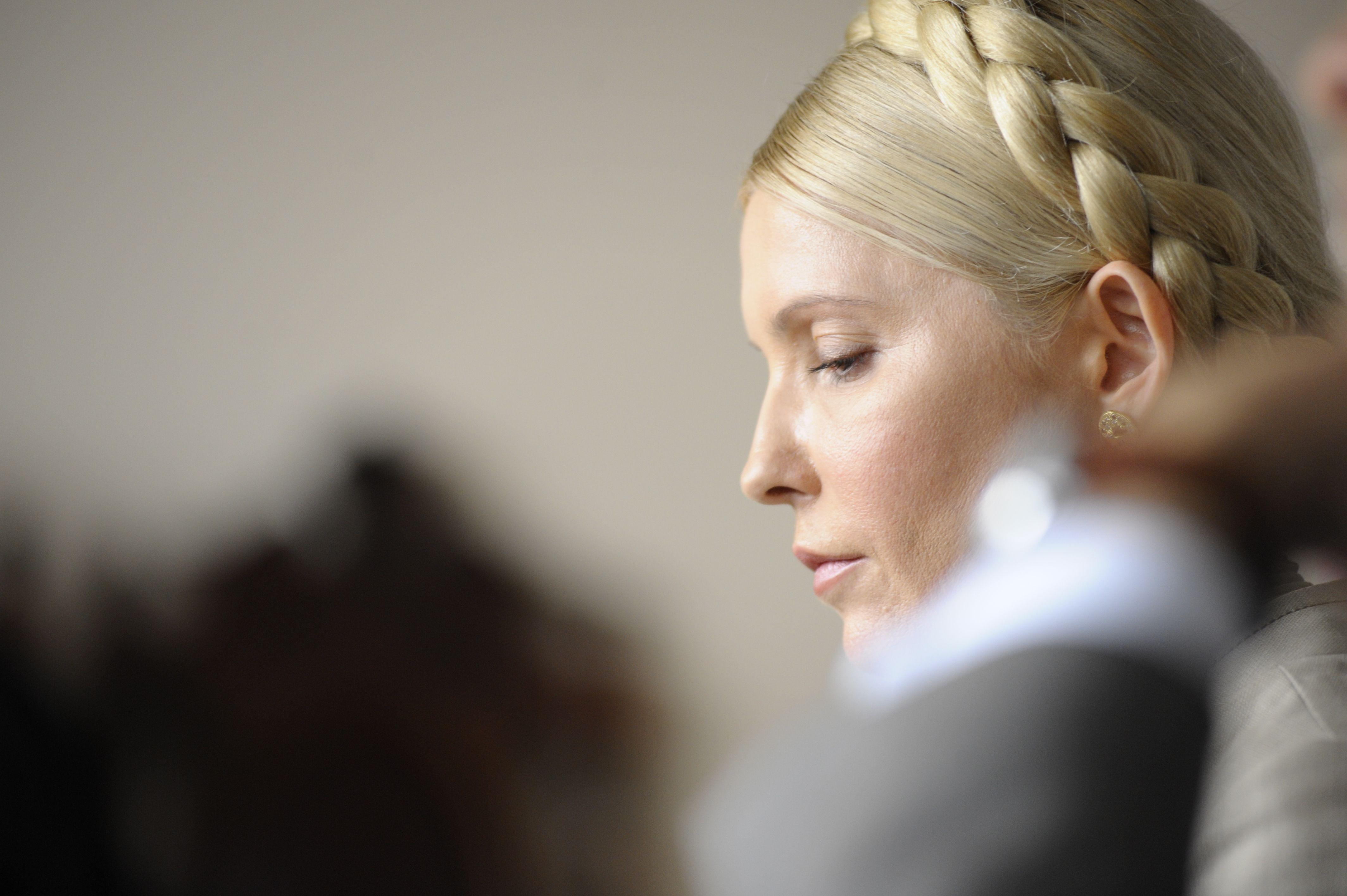 Юлія Тимошенко все ж таки приїде в Рівне. У зв'язку з надзвичайними подіями на сході України, загостренням антидержавних заворушень, Юлія Тимошенко ледь не скасувала поїзд до Рівненської області 30 квітня