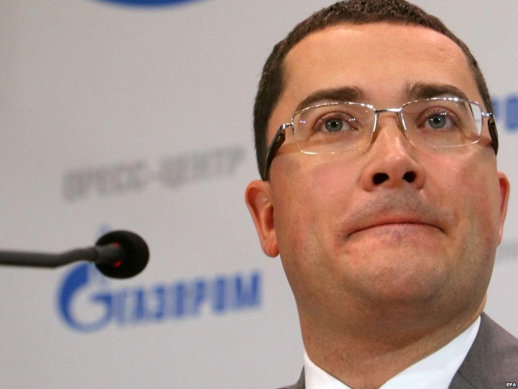 Україна підвищила борг за газ до 3,5 мільярда доларів