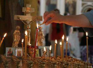 Православні християни відзначають Чистий четвер