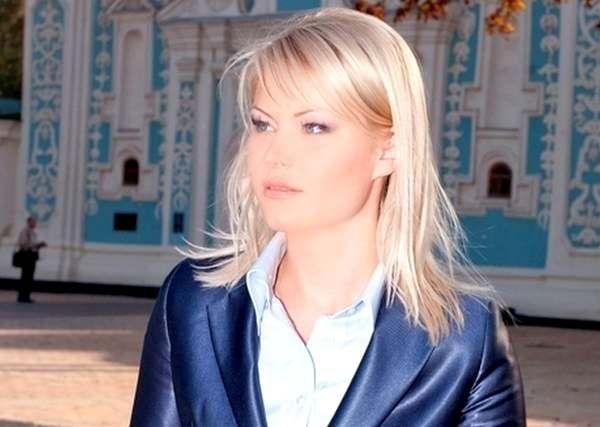 Голєва Олена Василівна
