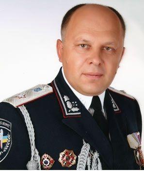 Грицак Віталій Миколайович