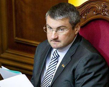 Сепаратистів фінансують корупційні банки Януковича - Міщенко