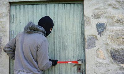 крадіжка, злодій, злочинець, грабіжник