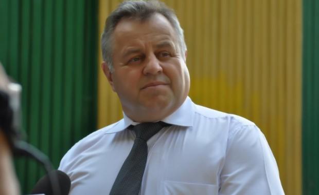 Ковальчук Сергій Михайлович