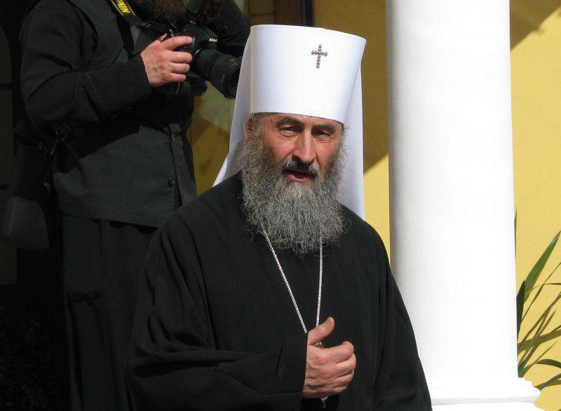 Духовенство має докласти зусиль, аби припинити ескалацію конфлікту