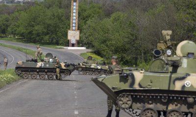 У Слов'янську український спецназ в жорстокому бою розгромив велике угруповання терористів