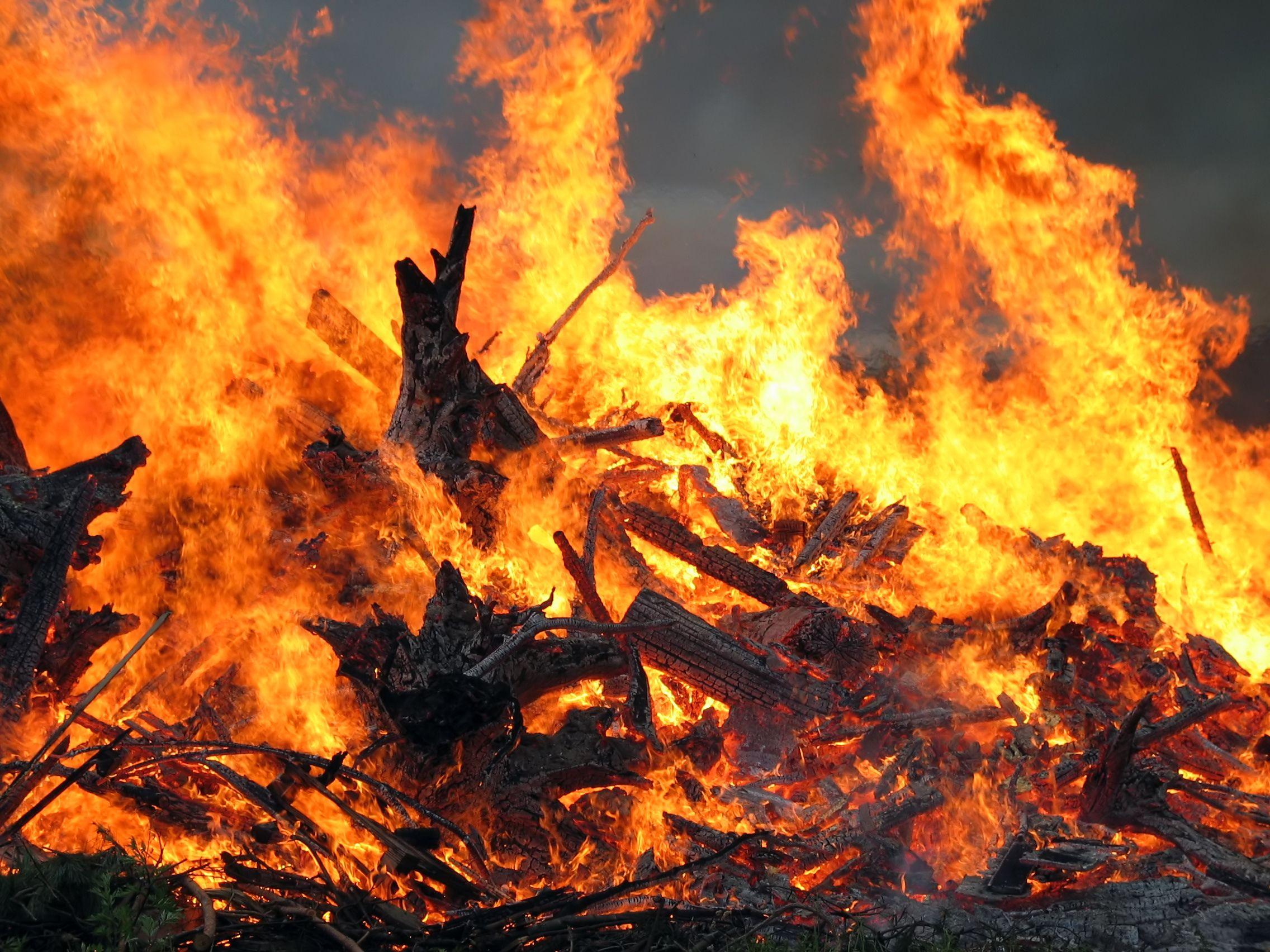 Пожежа міськради Маріуполя