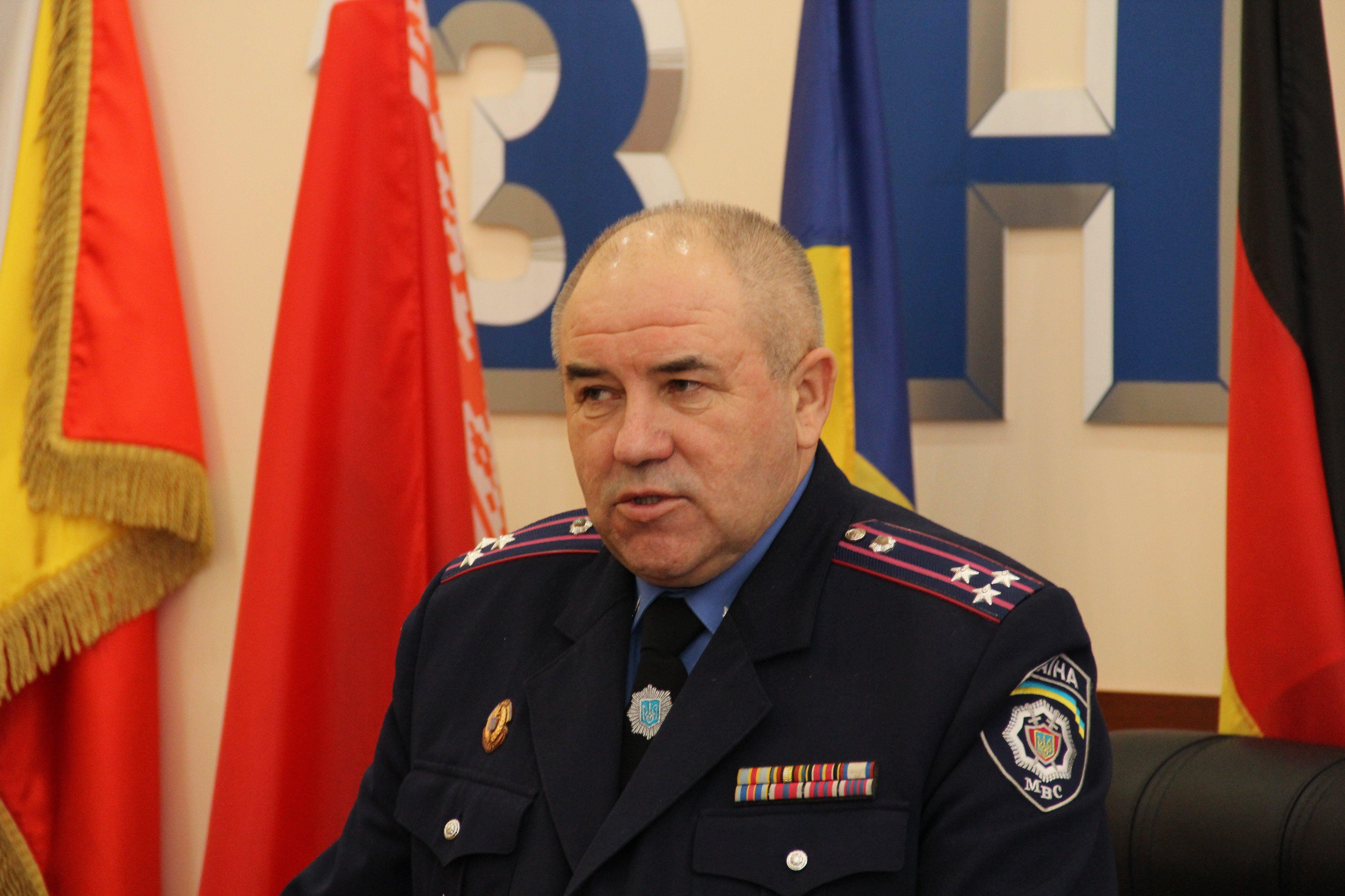 В загибелі одеситів звинувачують обласного начальника міліції