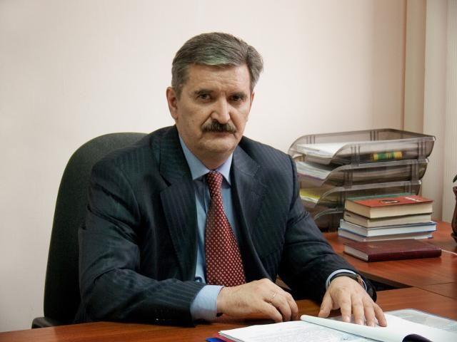 Регіонал Віталій Станкевич – директор вузу з кримінальним минулим
