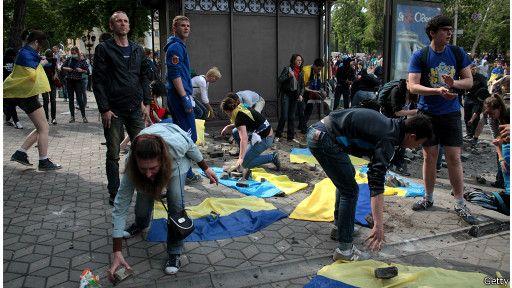 Держдеп США закликав світ об'єднати зусилля заради України