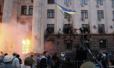 Заворушення в Одесі: провокація чи увірвався терпець?