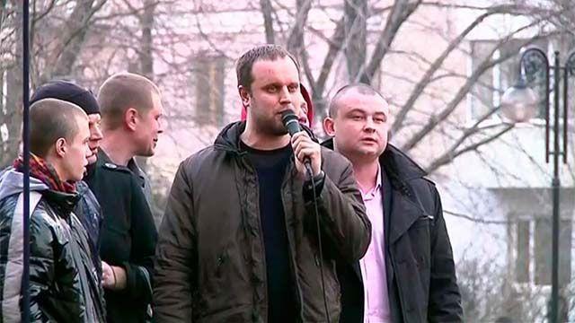Ахметов – спонсор сепаратистів – говорить Губарєв