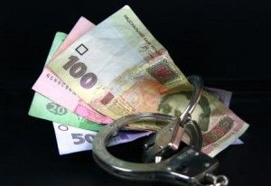 В Тернополі викрили хабарника