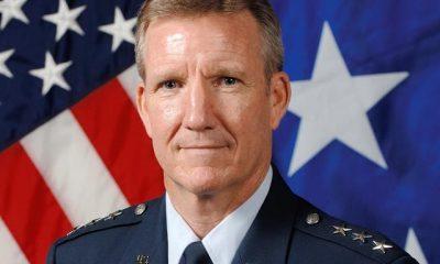 РФ збільшує військову активність у Тихому океані - генерал США