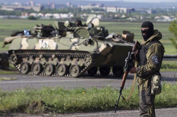 В Донбасі йде неоголошена війна (ВІДЕО)