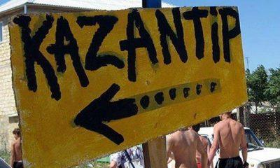 """Фестиваль """"КаZантип"""" переїжджає в Грузію"""