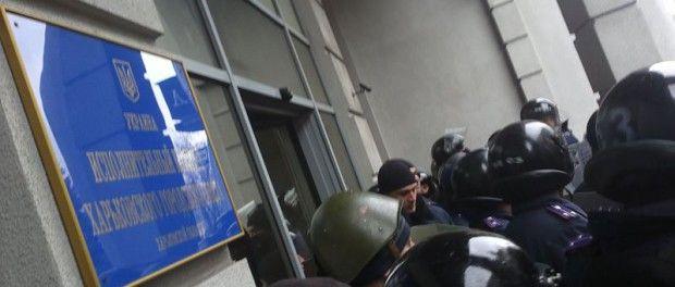 Харківського референдуму не відбудеться – Тарута
