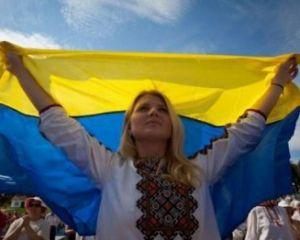 Запорізька жіноча сотня самооборони: За єдність країни! (ВІДЕО)
