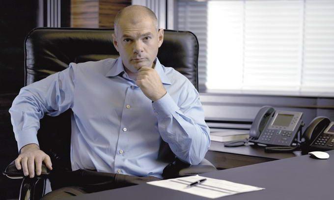 Ігоря Палицю призначили губернатором Одещини