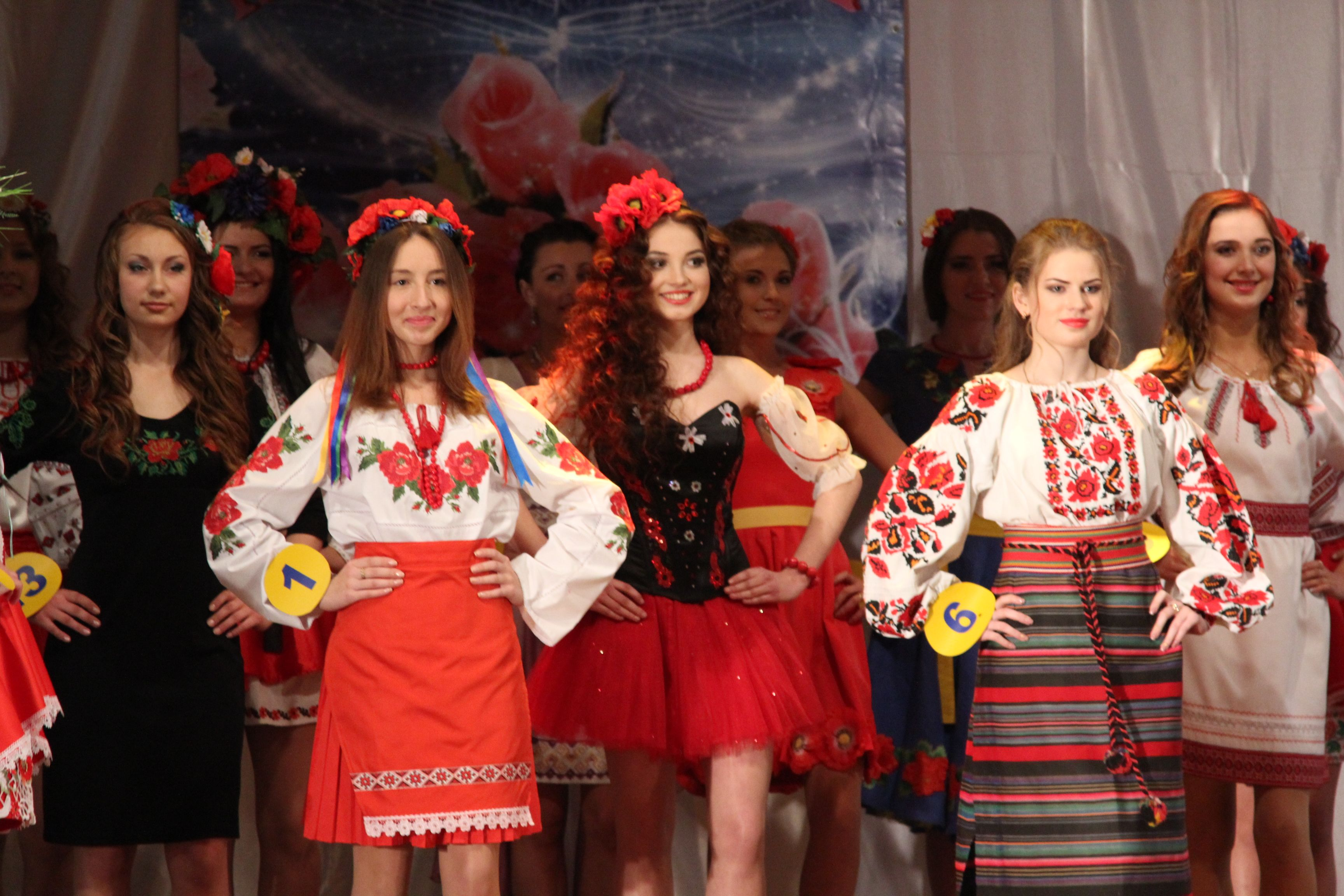 У Чикаго обрали найгарнішу українку