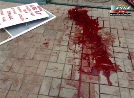 АТО в Маріуполі: День Перемоги увінчався трьома смертями