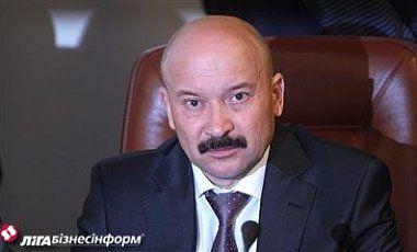 Голову Луганської ОДА зняли