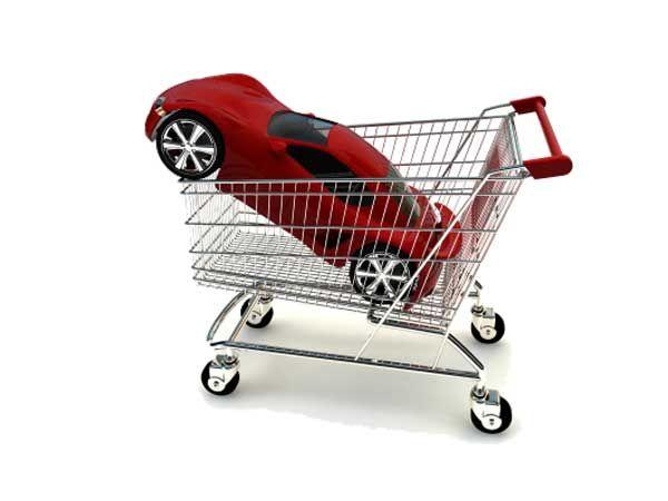 Українці тепер менше купують автомобілів
