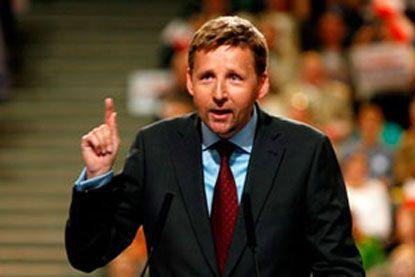 Депутата Європарламенту не впустили до Білорусі