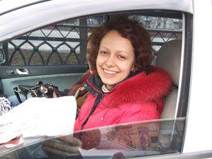 Коржиньовська Вікторія Ростиславівна