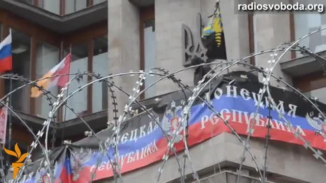 Ліквідація терористичного угрупування ДНР триває