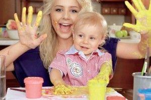 """Тіна Кароль відкрила благодійний фонд.  До Дня захисту дітей Тіна Кароль відкрила власний благодійний Фонд """"Полюс притяжения"""" який  допомогатиме онкохворим дітям."""
