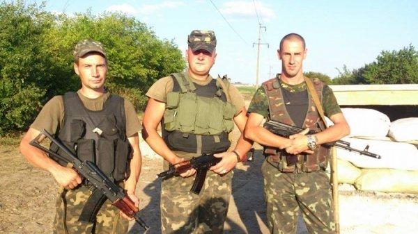 Щоденник фронтового волонтера з Волині. ФОТО