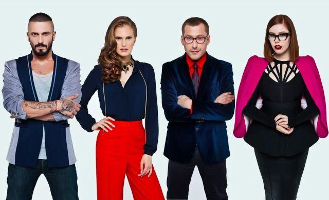Шоу Супермодель по-українски стартує сьогодні. ФОТО